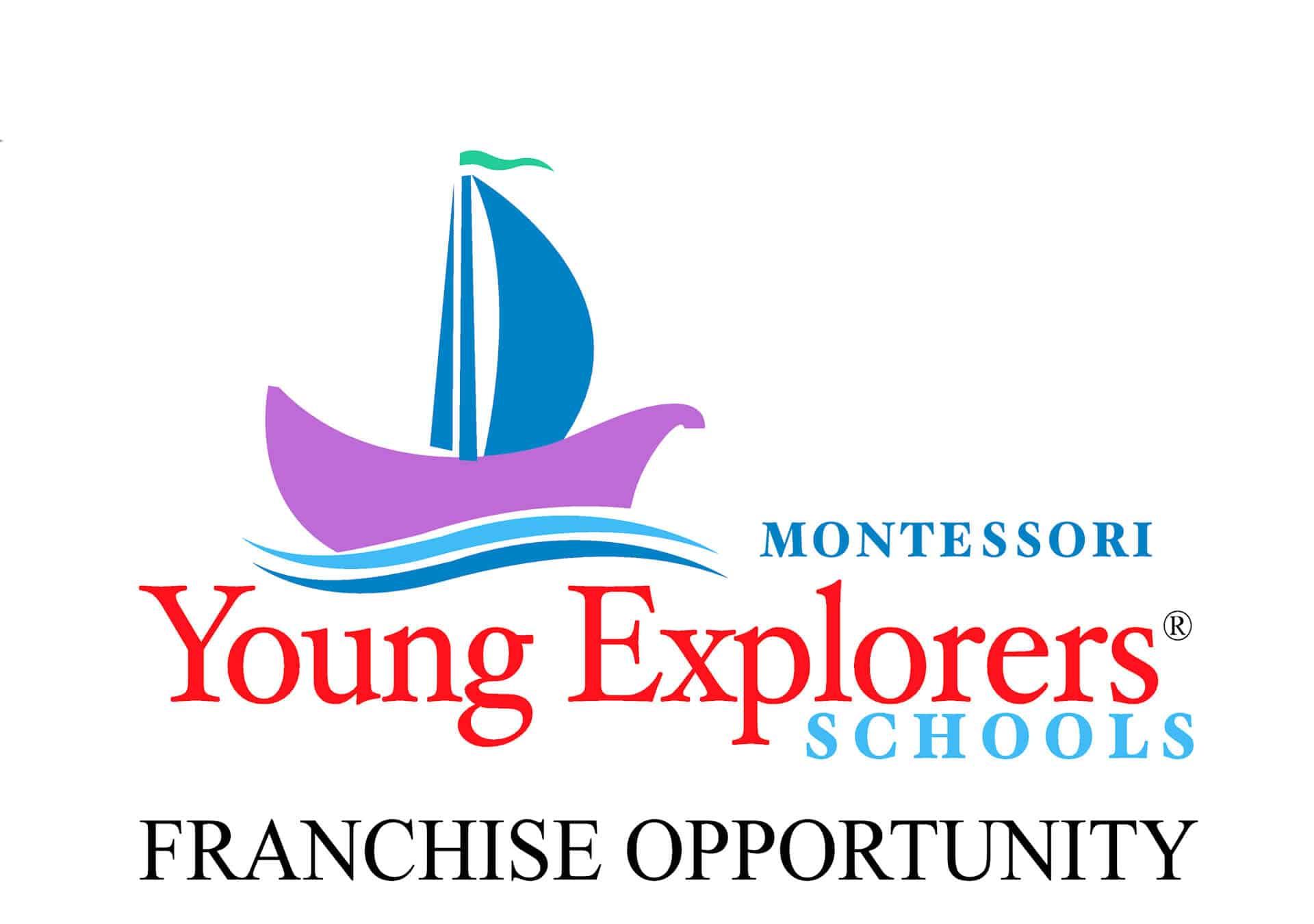 Shared Young Explorers with the world, allowing all children to benefit from the Young Explorers mission of inspiring individuals and building communities.